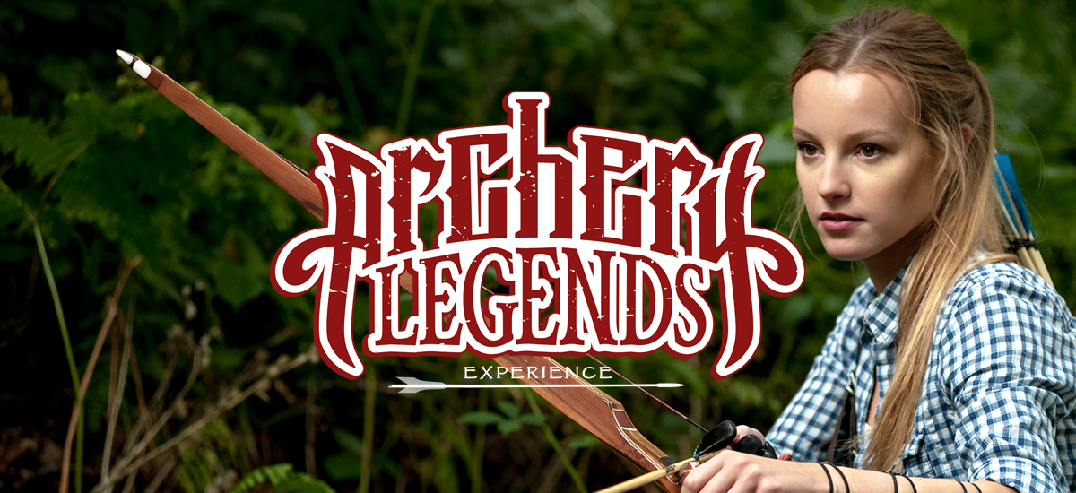 Archery Legends