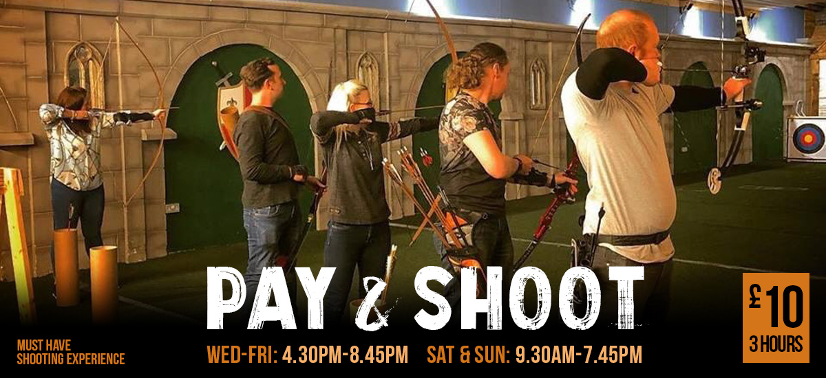 Pay & Shoot
